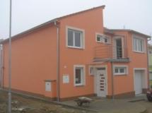 Řadový dům Přímětice