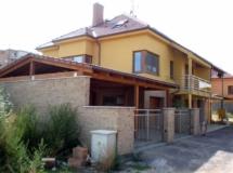 Rodinný dům Znojmo