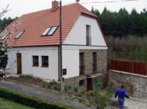 Rodinný dům Podmolí