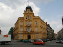 Mariánské náměstí 6 Znojmo