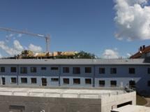 Rekonstrukce na byty Znojmo Bezručova