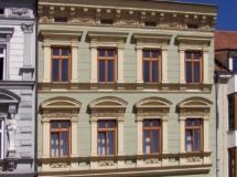 Horní náměstí Znojmo