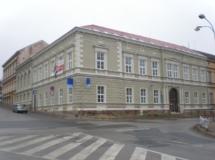 Bytový dům Mikulov
