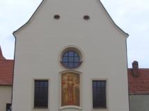 Kostel Znojmo