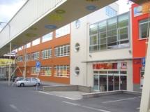 Administrativní centrum Praha