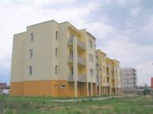 Bytové domy Přímětice