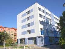 Rekonstrukce Katastrálního úřadu Znojmo