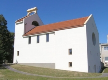 Kostel Šumná