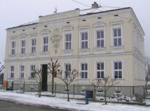 Škola Štítary